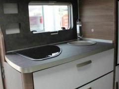 KNAUS L!VE Traveller 650 DG Live Traveller